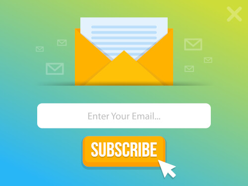 double opt in to increase email click-through rates